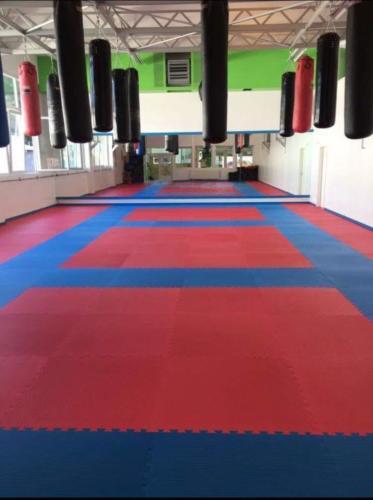HARA Kampfsport Halle